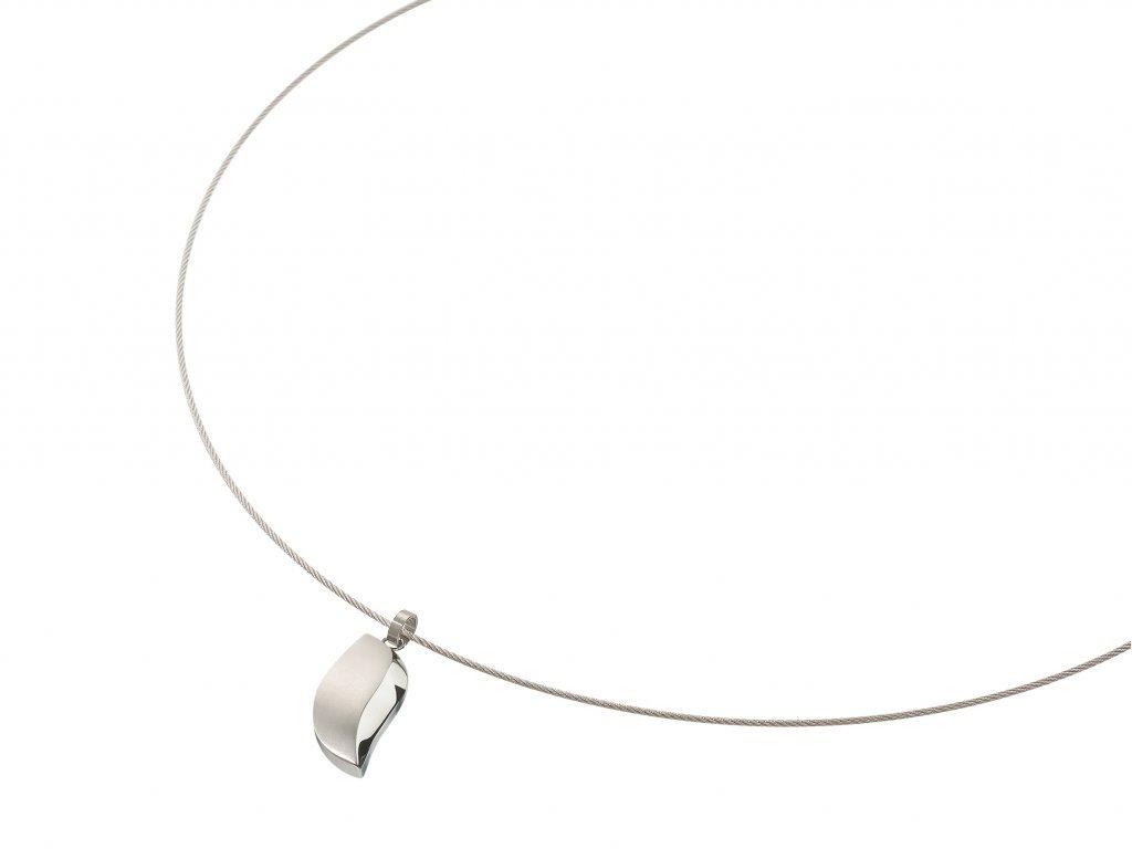 Boccia Titanium Šperky 07026-01