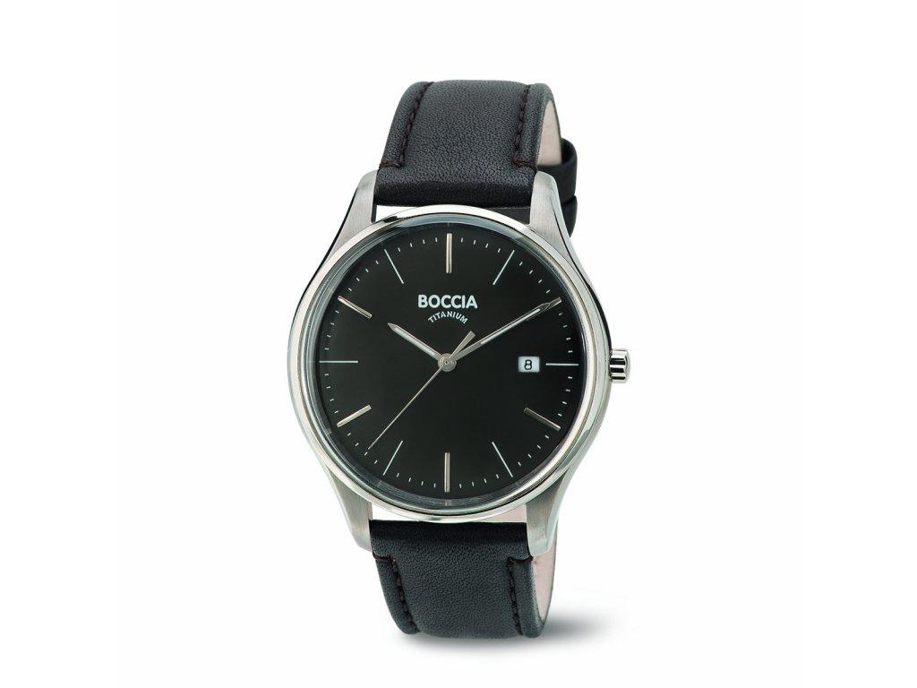 Boccia Titanium hodinky 3587-02