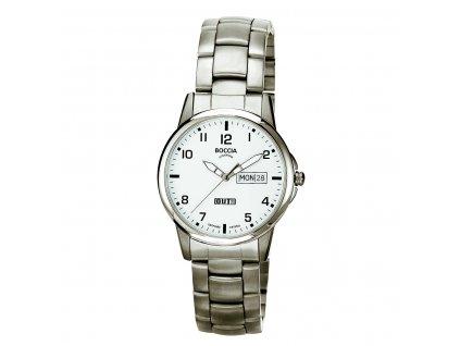 Boccia Titanium hodinky 604-09