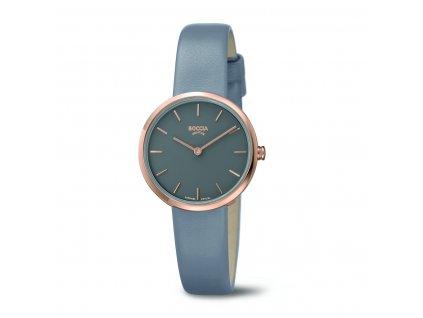 Boccia Titanium hodinky 3279-03