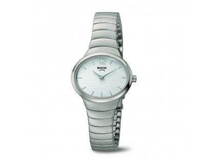 Boccia Titanium hodinky 3280-01