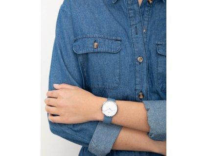Boccia Titanium hodinky 3309-07
