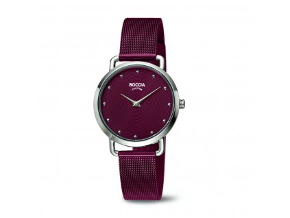 Boccia Titanium hodinky 3314-05