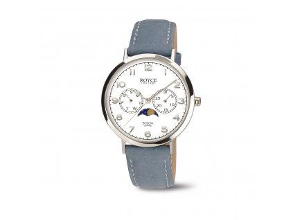 Boccia Titanium hodinky 3612-03