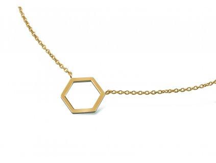 Boccia Titanium Šperky 08014-02
