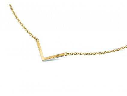 Boccia Titanium Šperky 08015-02