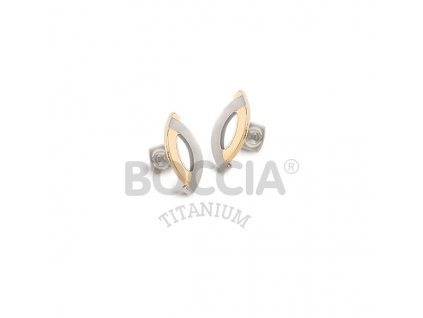 Boccia Titanium Šperky 0591-02