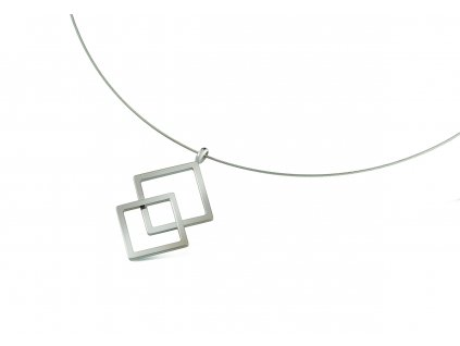 Boccia Titanium Šperky 07020-01