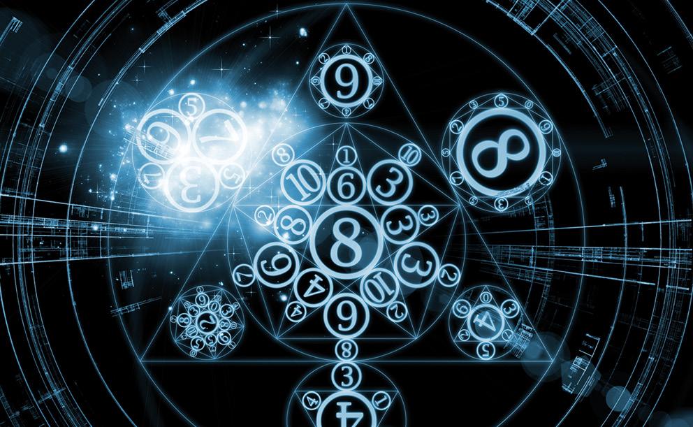 Numerologie, najdi se – odhalte, co skrývá datum narození