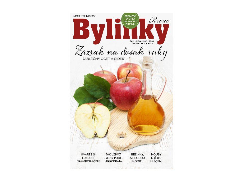 Bylinky Revue 9/2020