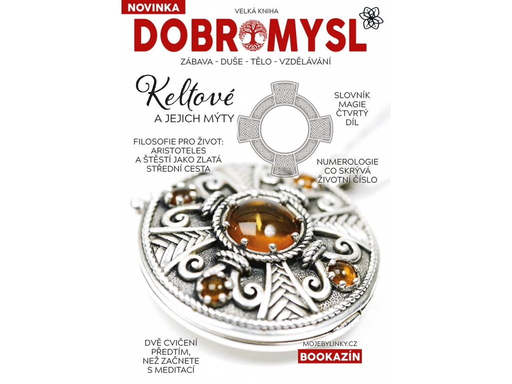 DOBROMYSL 4 800