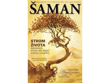 Šaman 1/2018