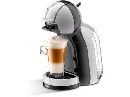 Kapslový kávovar Krups
