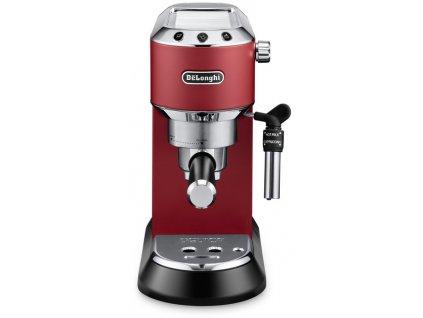 Pákový espressovač De Longhi