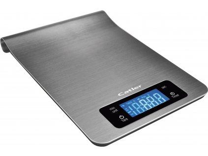 Kuchyňská váha Catler