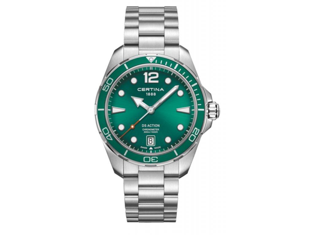 Certina hodinky C032.451.11.097.00