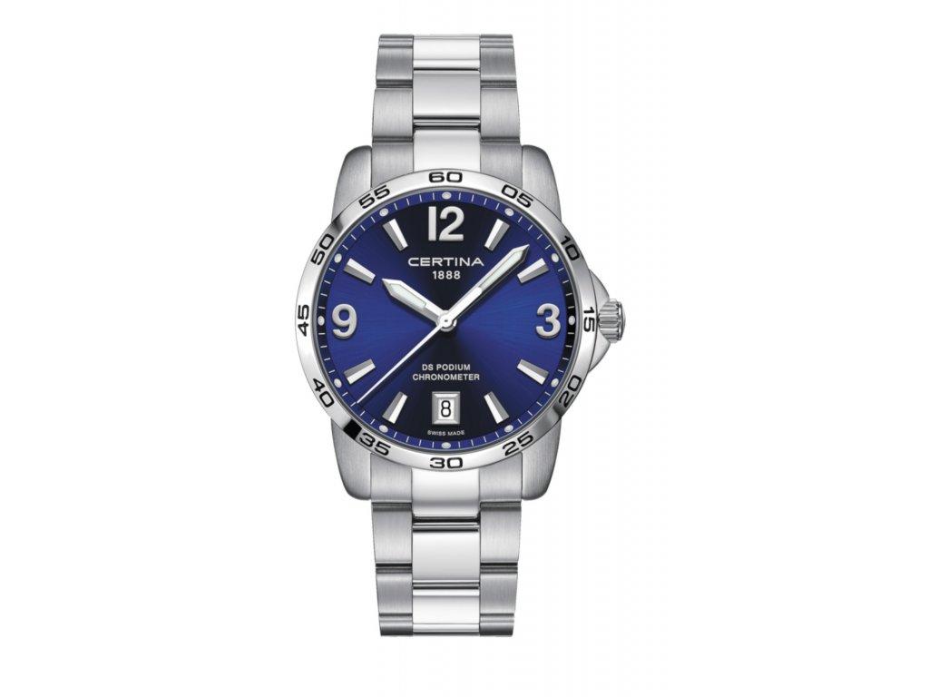 Certina hodinky C034.451.11.047.00