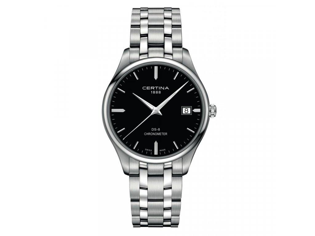 Certina hodinky C033.451.11.051.00