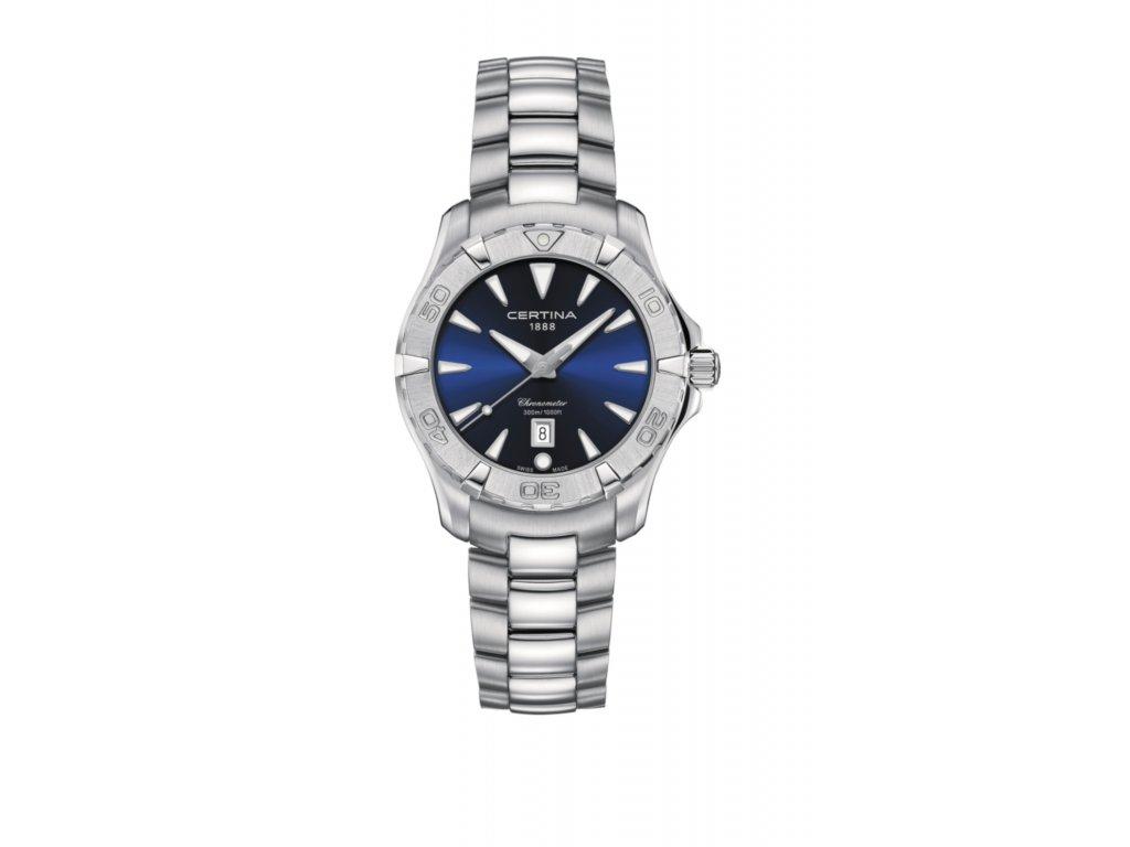 Certina hodinky C032.251.11.041.00