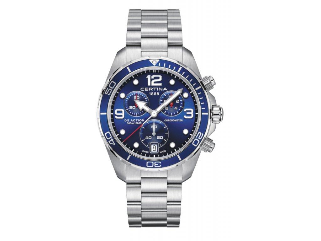 Certina hodinky C032.434.11.047.00