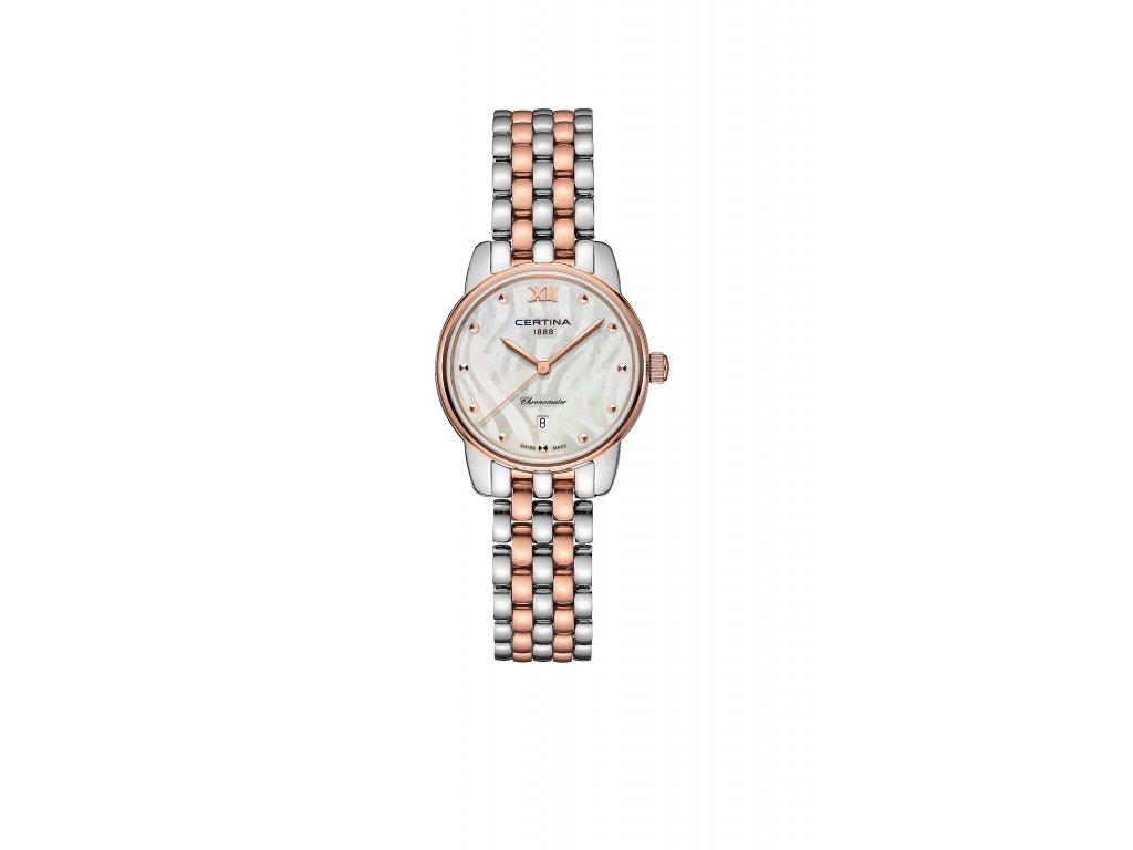 Certina hodinky C033.051.22.118.00