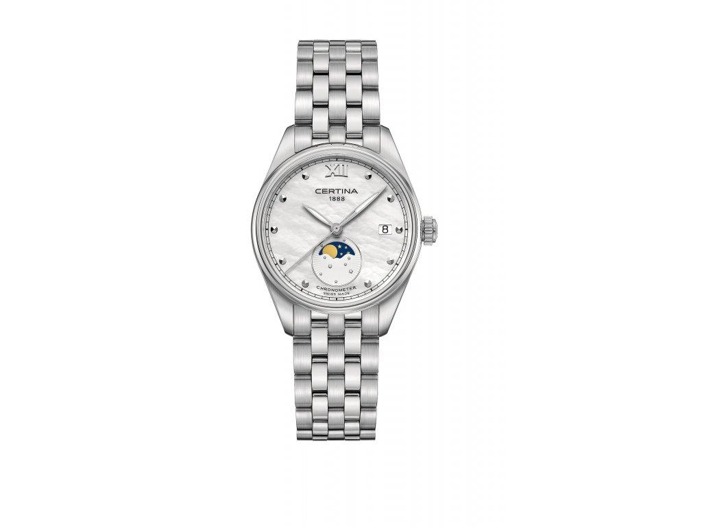Certina hodinky C033.257.11.118.00