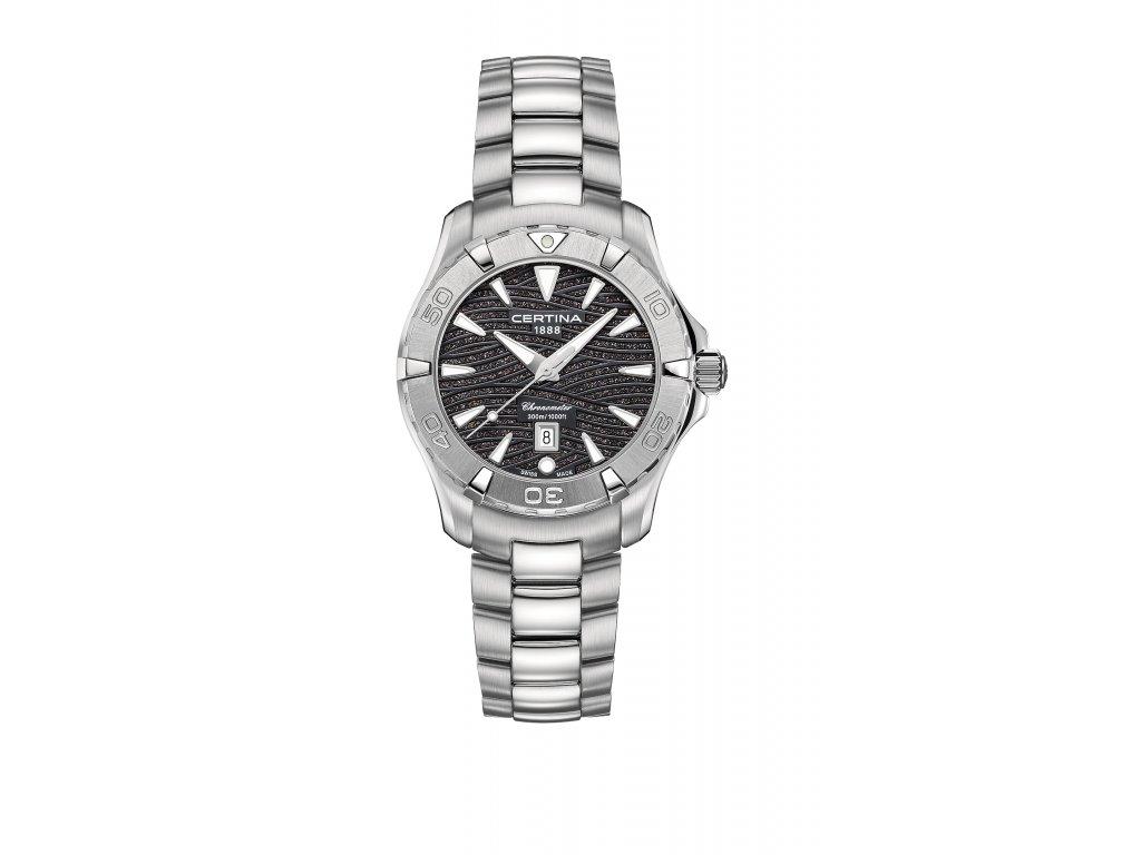 Certina hodinky C032.251.11.051.09
