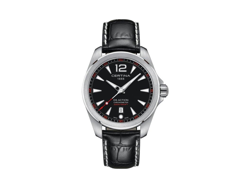 Certina hodinky C032.851.16.057.01