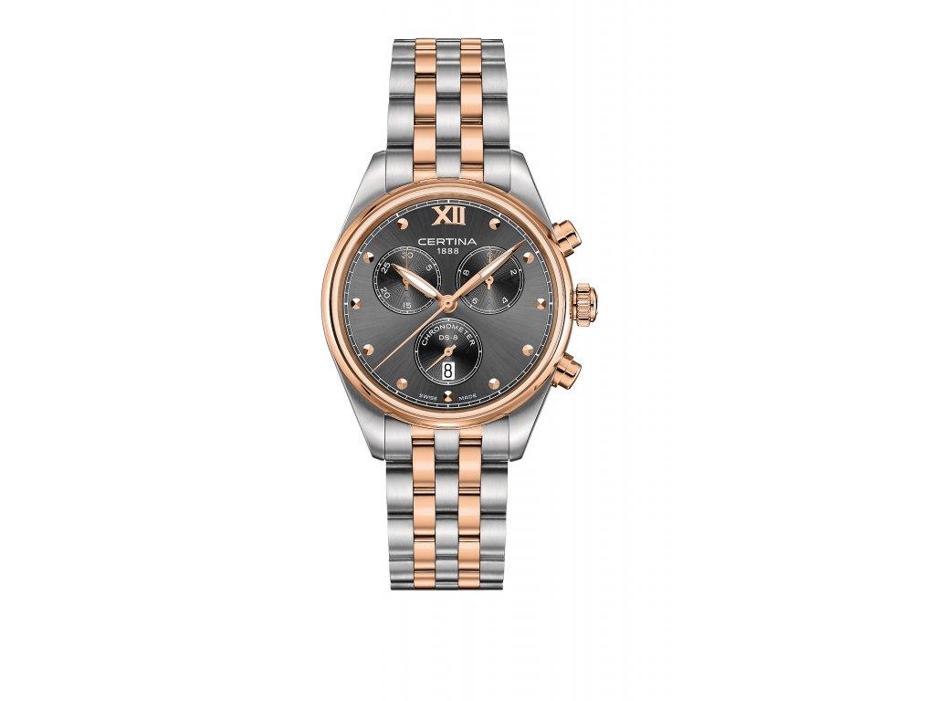 Certina hodinky C033.234.22.088.00