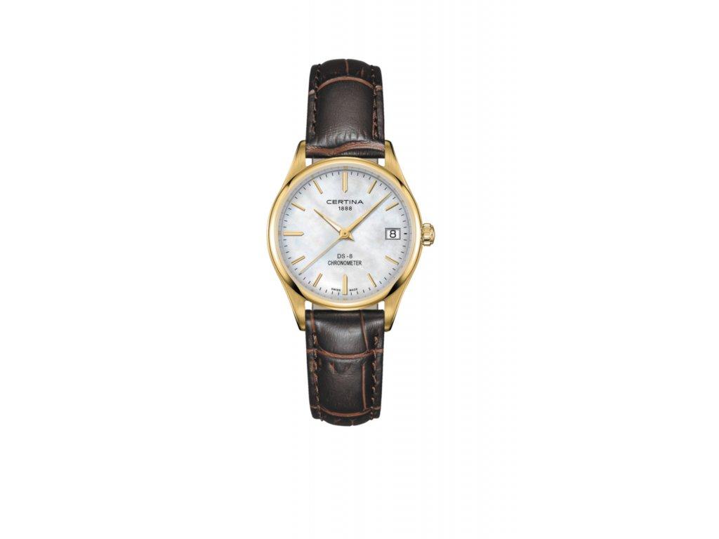 Certina hodinky C033.251.36.111.00