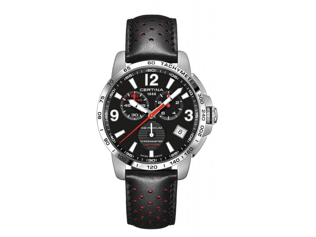 Certina hodinky C034.453.16.057.00