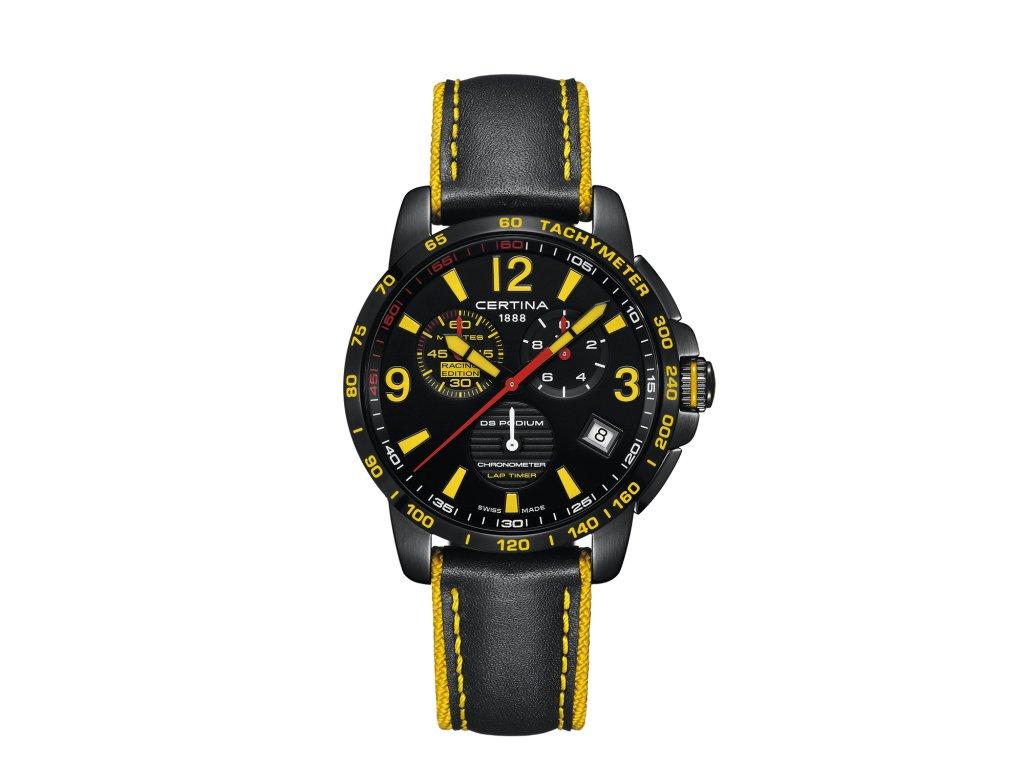 Certina hodinky C034.453.36.057.10
