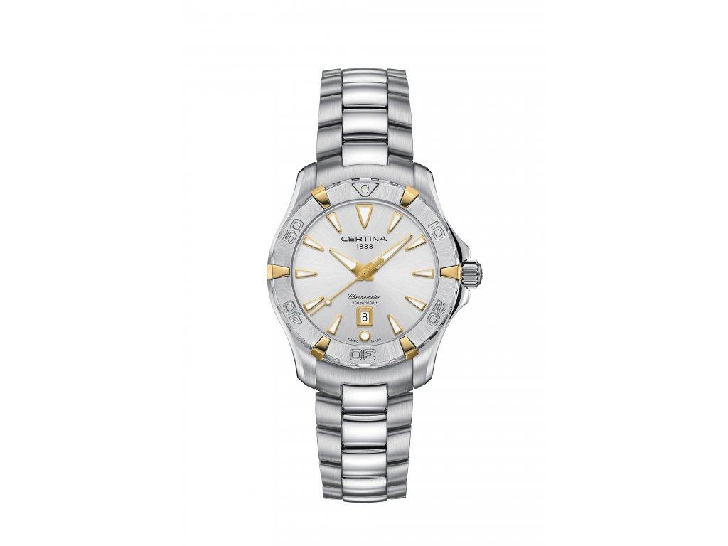 Certina hodinky C032.251.21.031.00