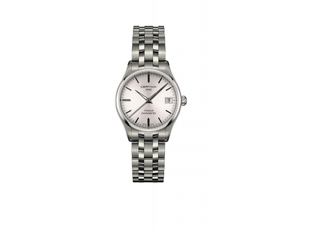 Certina hodinky C033.251.44.031.00