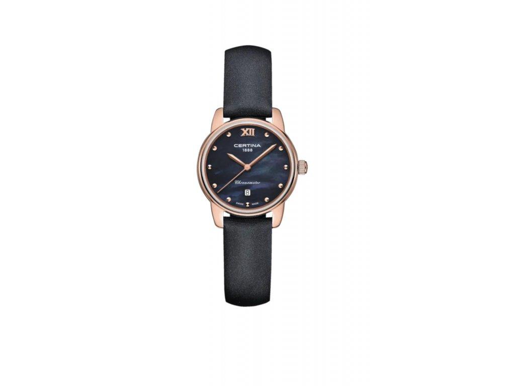 Certina hodinky C033.051.36.128.00