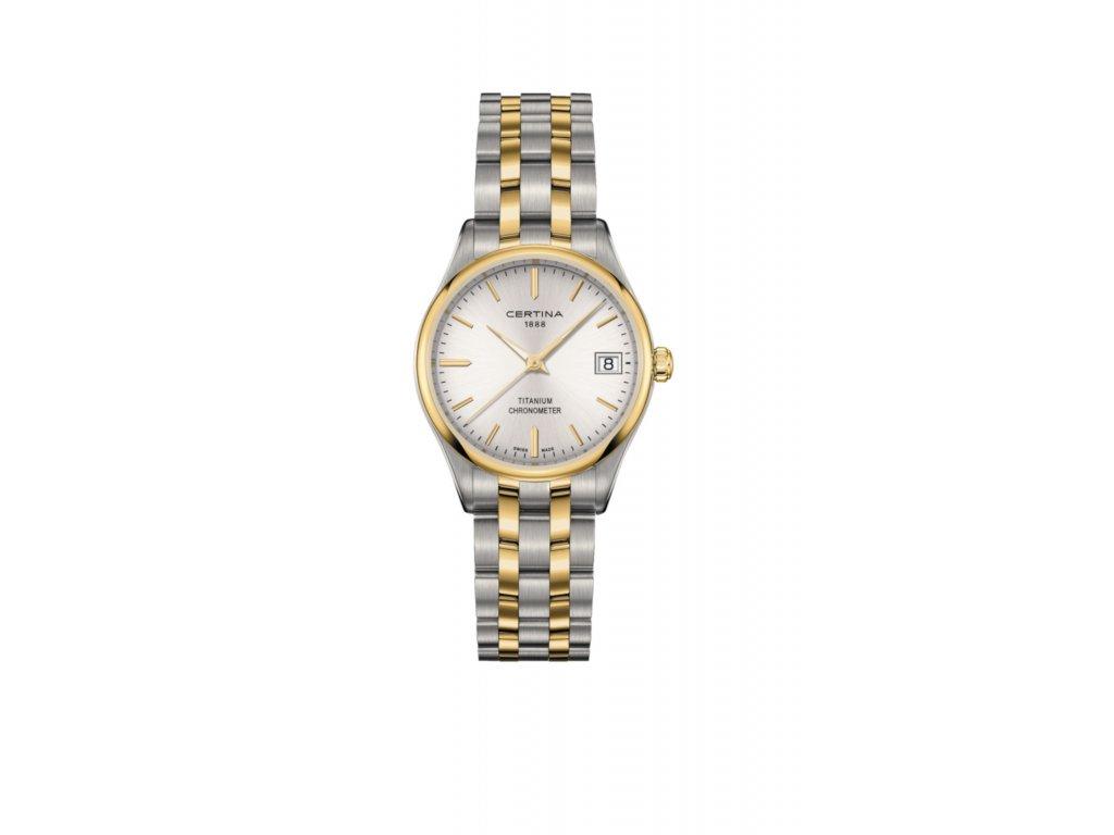 Certina hodinky C033.251.55.031.00
