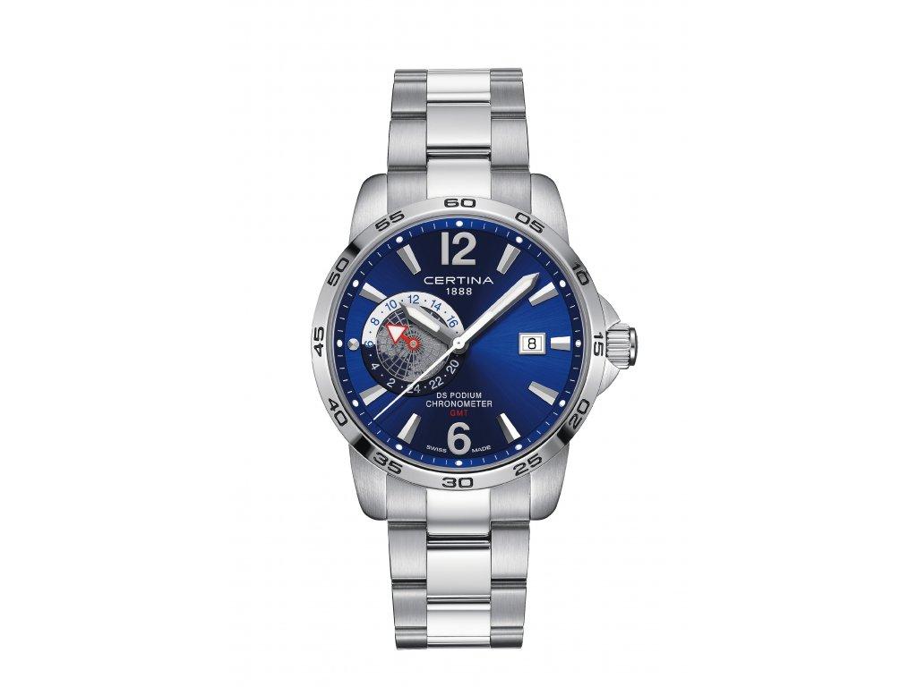 Certina hodinky C034.455.11.047.00