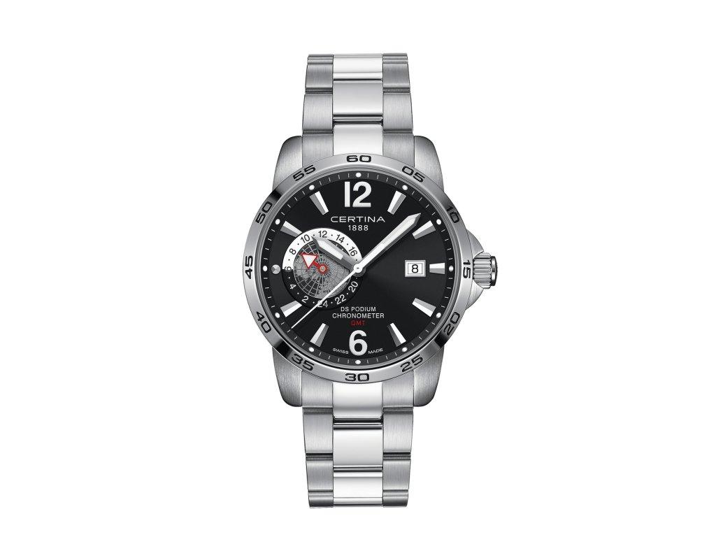 Certina hodinky C034.455.11.057.00