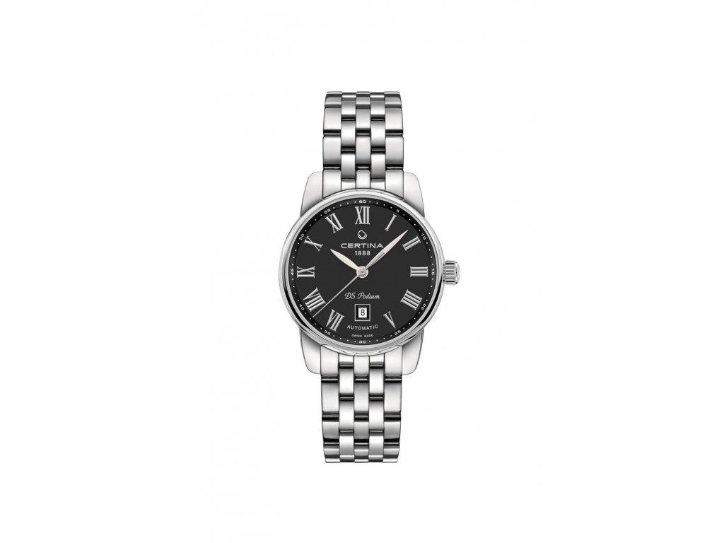 Certina hodinky C001.007.11.053.00