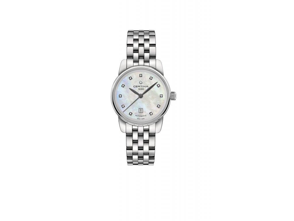Certina hodinky C001.007.11.116.00