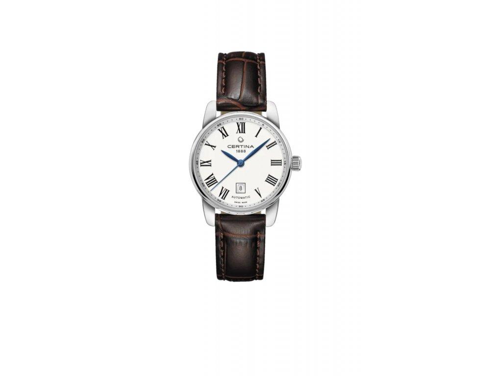 Certina hodinky C001.007.16.013.00