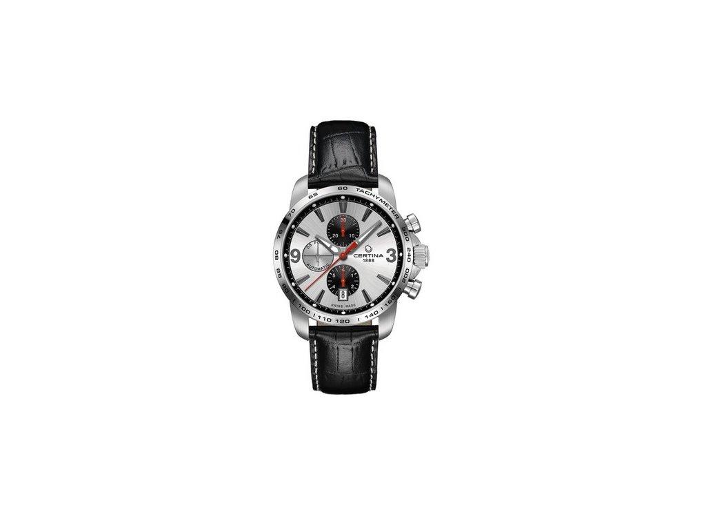 Certina hodinky C001.427.16.037.01
