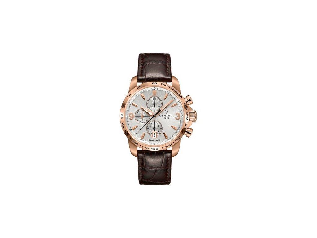Certina hodinky C001.427.36.037.00