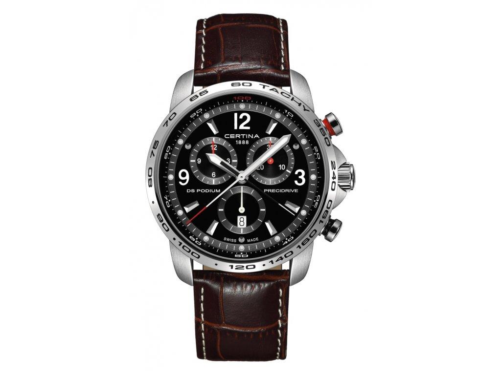 Certina hodinky C001.647.16.057.00