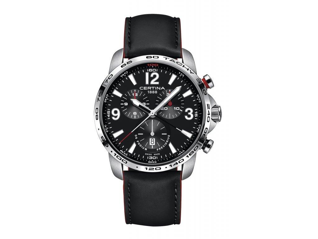 Certina hodinky C001.647.16.057.01