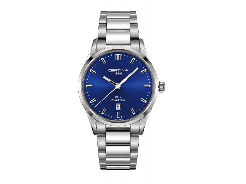 Certina hodinky C024.410.11.041.20