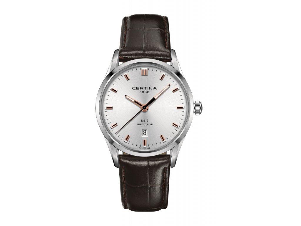 Certina hodinky C024.410.16.031.21
