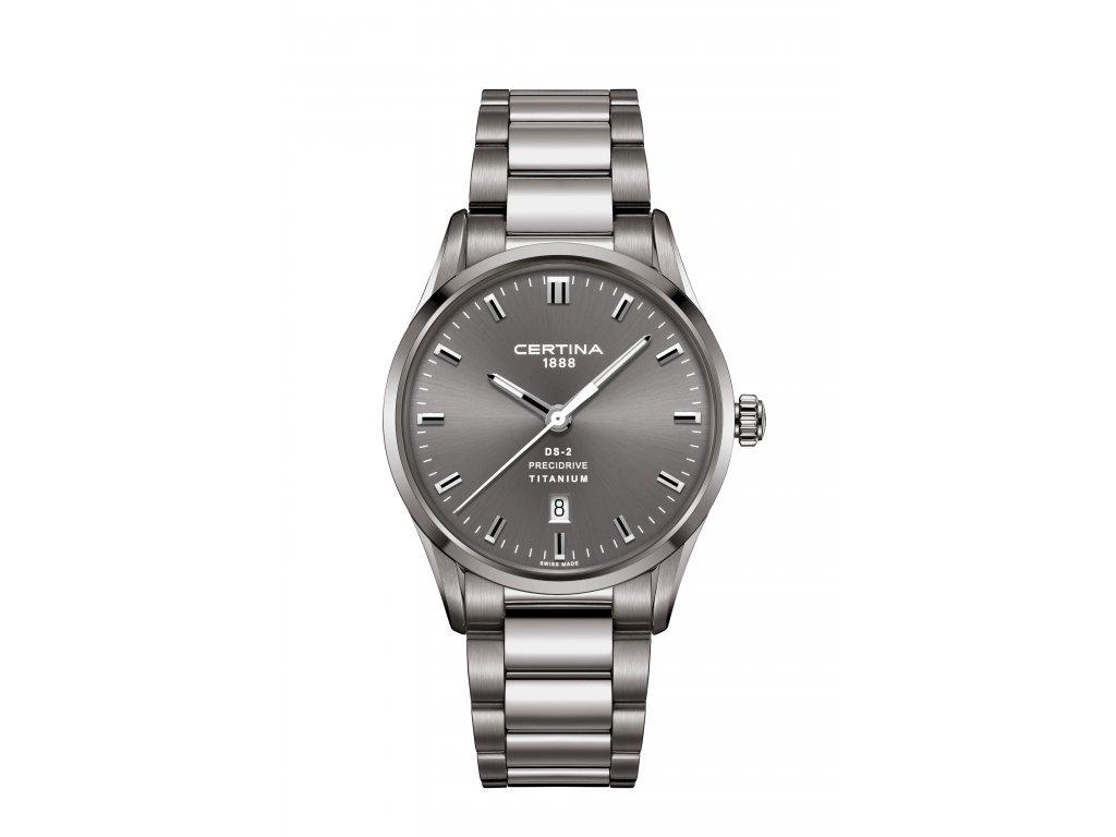 Certina hodinky C024.410.44.081.20