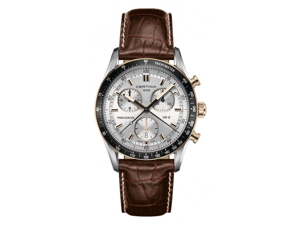 Certina hodinky C024.447.26.031.00
