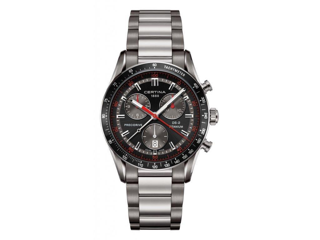 Certina hodinky C024.447.44.051.00